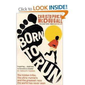 Chris McDougall - Born to Run